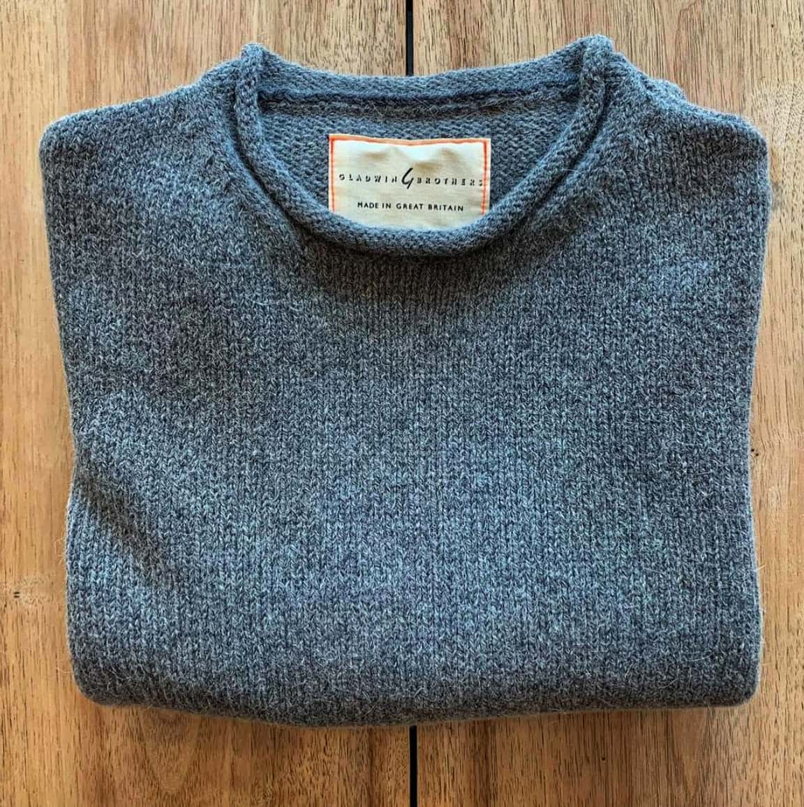 Alpaca Jumper (Women's Small)