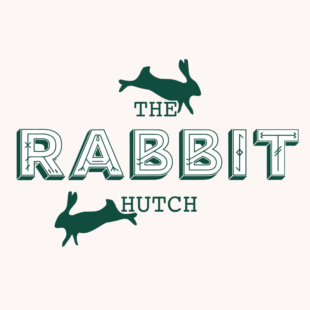 The Rabbit Hutch