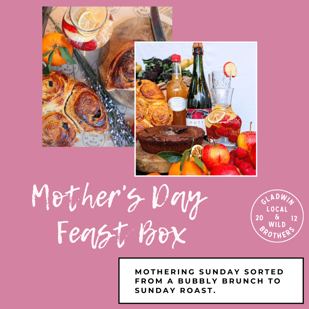 Mother's Day Meal Kit