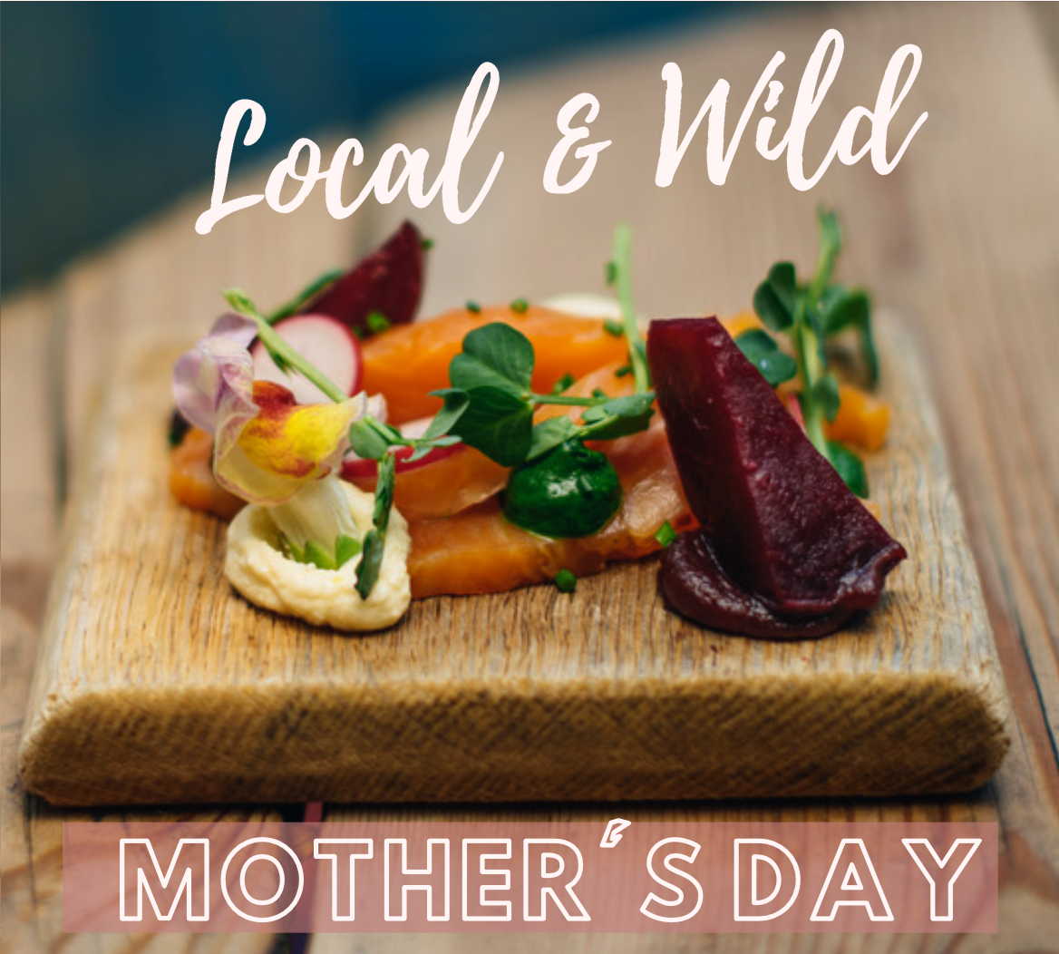 Mother's Day at Rabbit