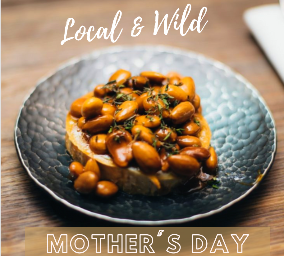Mother's Day at Nutbourne