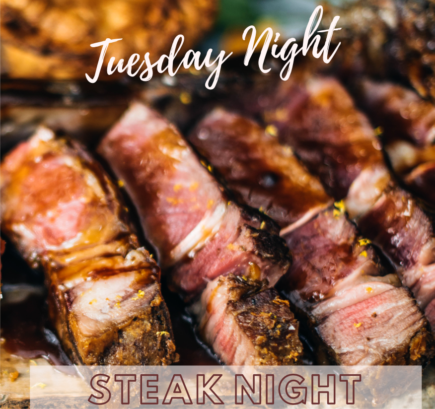 Steak Night at Nutbourne