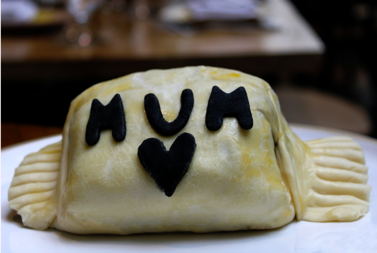 Mother's Day Wellington Masterclass