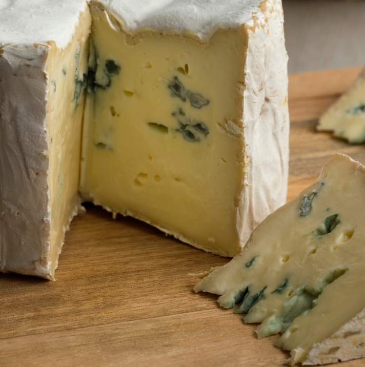 Isle of Wight Blue Cheese (250g)