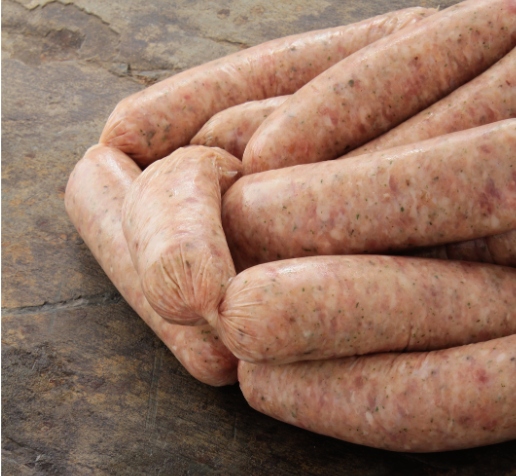 Pork Sausages (x16)
