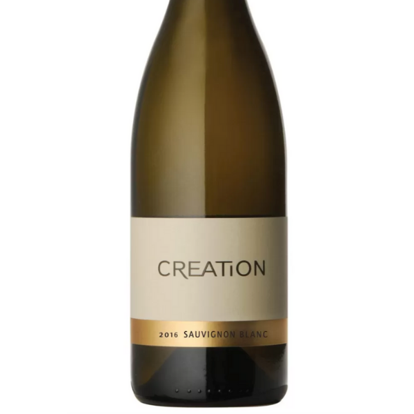 Sauvignon/Semillion, Creation, South Africa, 2018