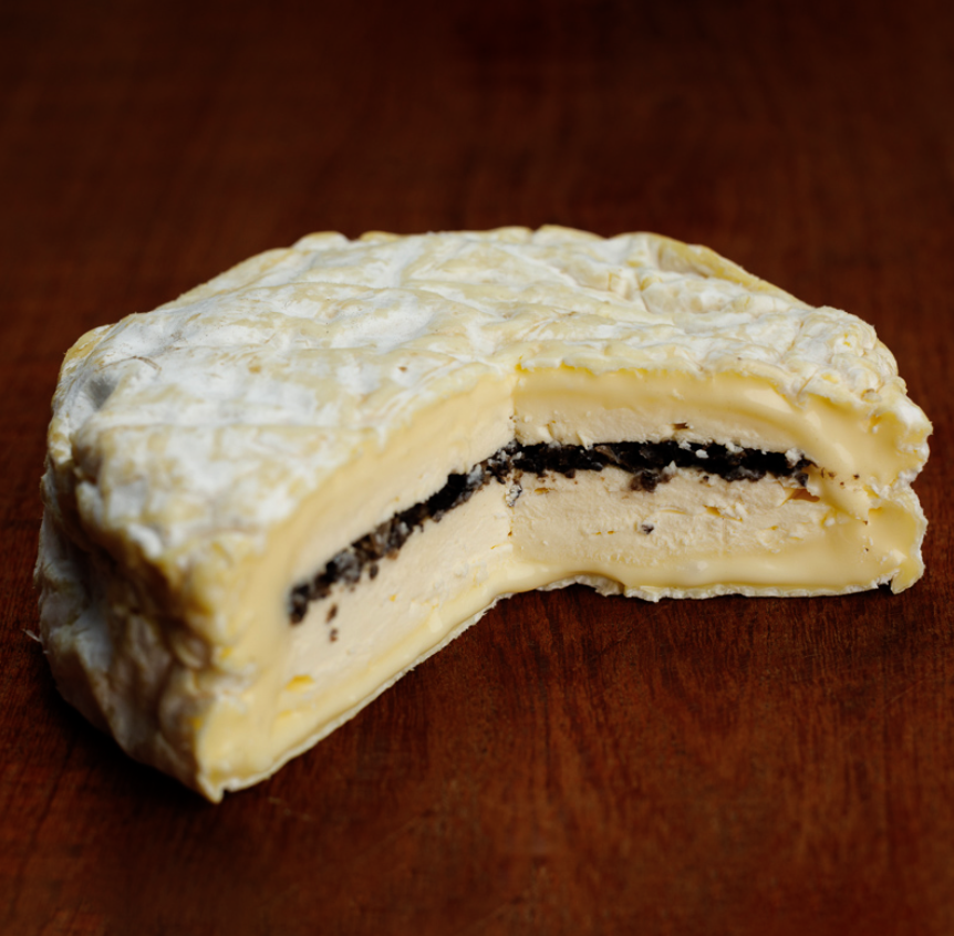Truffled Tunworth Whole Cheese
